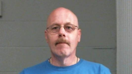 Todd Richard German a registered Sex Offender of Ohio