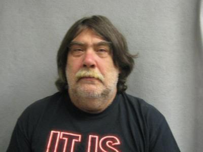 Frank John Robinson a registered Sex Offender of Ohio