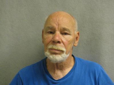Joseph Bernard Nicholson a registered Sex Offender of Ohio