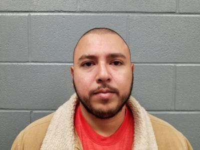 Victor Alejandro Castillo a registered Sex Offender of Ohio