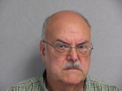 Michael Richard Burkhart a registered Sex Offender of Ohio