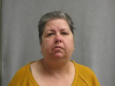 Kimberly Elizabeth Mccullough a registered Sex Offender of Ohio