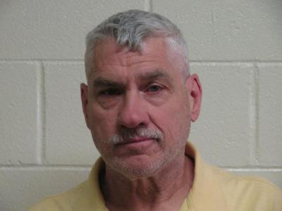 Ronald Robinson a registered Sex Offender of Ohio