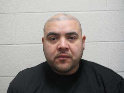 Bryan J Ramos a registered Sex Offender of Ohio