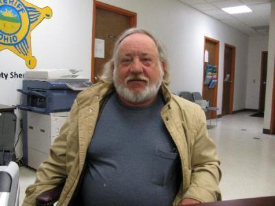 Donald Winans Junior a registered Sex Offender of Ohio