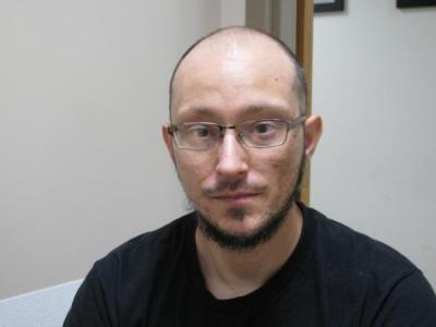 Austin Whitney Yoder a registered Sex Offender of Ohio