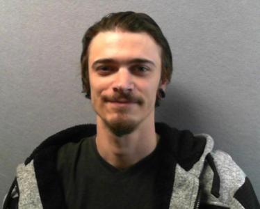 Nicholas Adam Dunbar a registered Sex Offender of Ohio