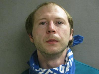 Chad Maxwell Smith a registered Sex Offender of Ohio