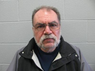 Larry A Szilagyi a registered Sex Offender of Ohio