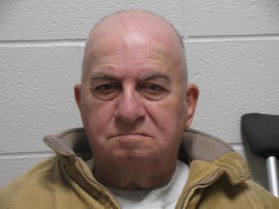 Ronald Eugene Scoville a registered Sex Offender of Ohio
