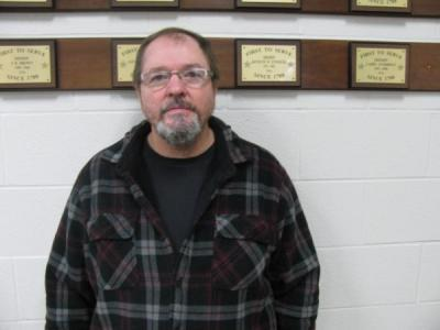 Jeffrey Allen Burdett Sr a registered Sex Offender of Ohio