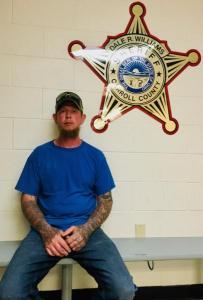 Jason R Haught a registered Sex Offender of Ohio
