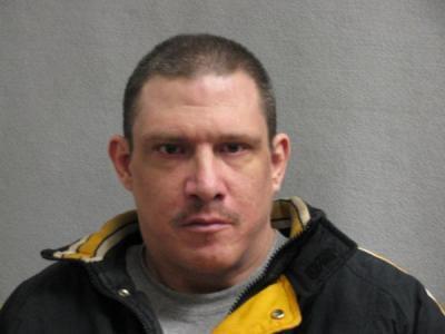 Glenn Dee Joseph Hubbard a registered Sex Offender of Ohio