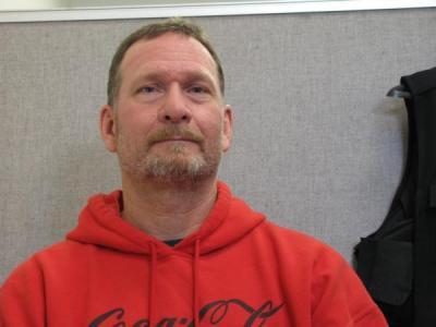 Paul D Schuller a registered Sex Offender of Ohio
