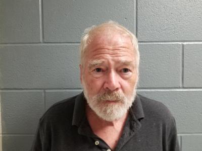 James Alan Gideon a registered Sex Offender of Ohio