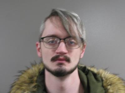 Jordan Robert Frank a registered Sex Offender of Ohio