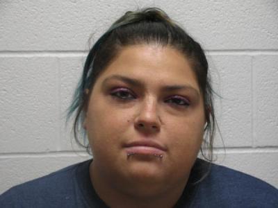 Kristina Marie Jordan a registered Sex Offender of Ohio