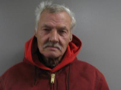 Estle Hill Junior a registered Sex Offender of Ohio