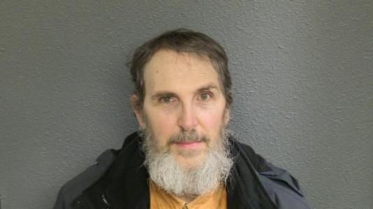 Dossie Andrew Haas a registered Sex Offender of Ohio