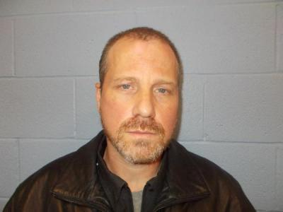 Jason Richard Beck a registered Sex Offender of Ohio