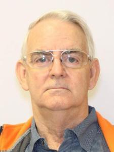 Ricky Lee Moody a registered Sex Offender of Ohio