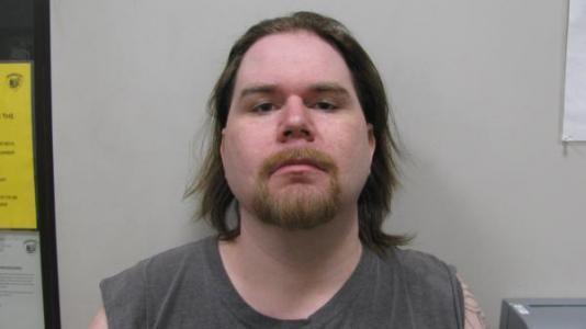Christopher Ryan Davis a registered Sex Offender of Ohio