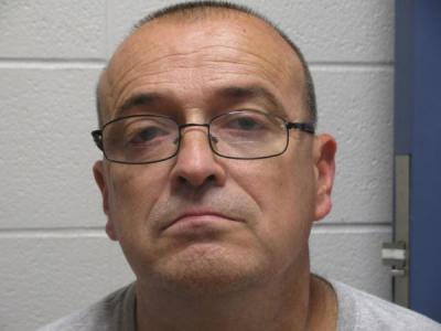Timothy Edward Moncrief a registered Sex Offender of Ohio