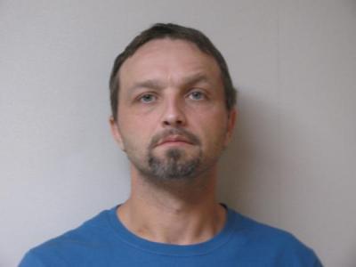 Billy R Carpenter a registered Sex Offender of Ohio