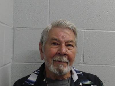 Verlan Harper a registered Sex Offender of Ohio