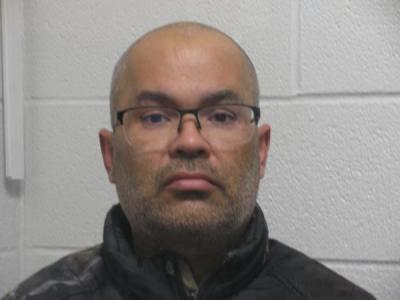 Carlos Torres Ramos a registered Sex Offender of Ohio