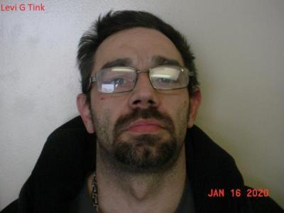 Levi Gregory Tink a registered Sex Offender of Ohio