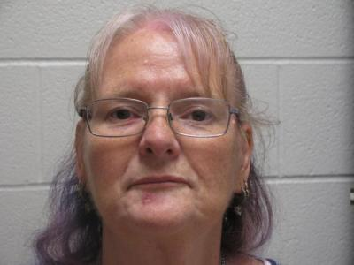 Mary Ann Saxton a registered Sex Offender of Ohio