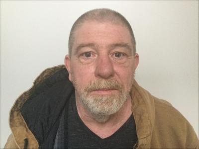 James Randall Harrah a registered Sex Offender of Ohio