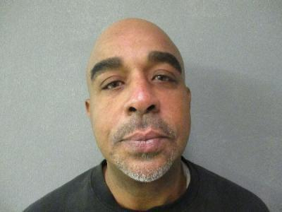 Claude Franklin a registered Sex Offender of New Jersey