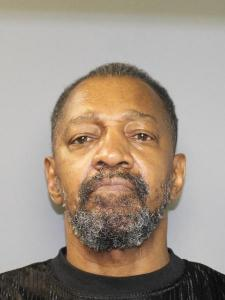 Timothy Wilson a registered Sex Offender of New Jersey