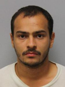 Eliu Troncoso a registered Sex Offender of New Jersey