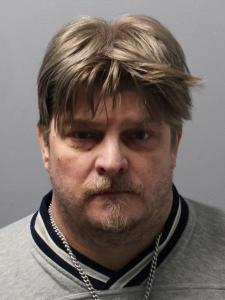 William D Okeefe Jr a registered Sex Offender of New Jersey