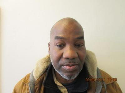 Johnathan F Meadows a registered Sex Offender of New Jersey