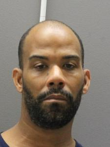 Shawn Spearman a registered Sex Offender of New Jersey