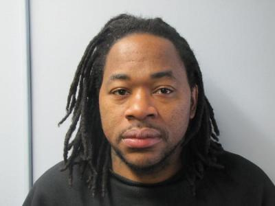 Ramadon S Robinson a registered Sex Offender of New Jersey