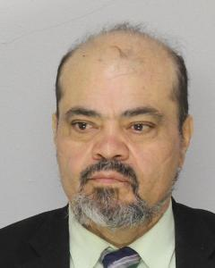 Abraham Santiago a registered Sex Offender of New Jersey