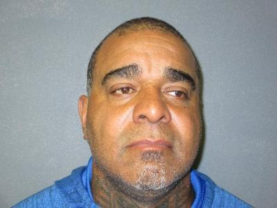 Eric Richardson a registered Sex Offender of New Jersey
