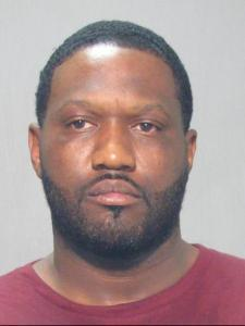 Rasheen Byrd a registered Sex Offender of New Jersey