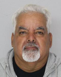 Armando Vargas a registered Sex Offender of New Jersey