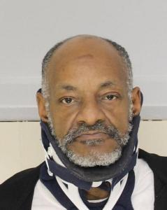 Eddie D Robinson a registered Sex Offender of New Jersey