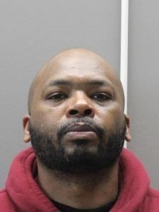 Kaief T Scott a registered Sex Offender of New Jersey