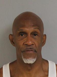 Michael Blacknall a registered Sex Offender of New Jersey