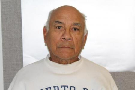 Miguel A Rosas a registered Sex Offender of New Jersey