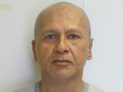 Santos Mercado a registered Sex Offender of New Jersey