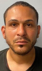 Isamir Soto a registered Sex Offender of New Jersey